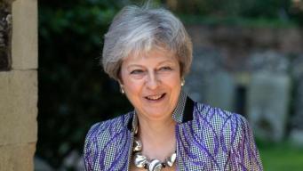 Консерваторы готовят добровольно-принудительный уход Терезы Мэй
