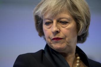 Тереза Мэй рассказала о последствиях политического кризиса в Северной Ирландии для процесса Brexit фото:independent.co.uk