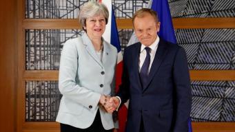 Граждане Великобритании не узнают сумму отступных за Брекзит