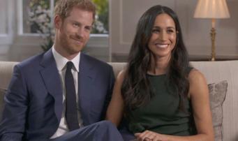 Первое интервью Гарри и Меган: «Мы ничего не знали друг о друге»