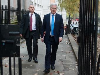 Британское правительство призналось в продаже запрещенного оружия саудитам фото:independent.co.uk