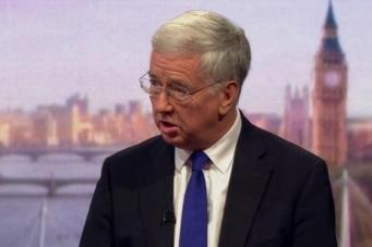 Фэллон видит прямую угрозу Великобритании в северокорейской ядерной программе фото:standard.co.uk