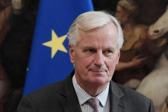 Перезагрузка Брекзита: Брюссель требует подробностей фото:standard.co.uk