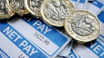 Трудящиеся в Великобритании за год станут беднее