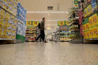 Британские потребители назвали худшую сеть супермаркетов фото:metro.co.uk
