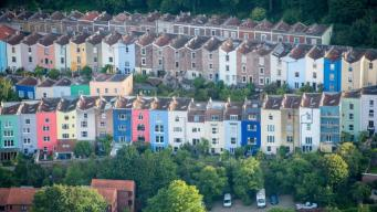 Ипотека в Великобритании стала доступнее аренды