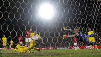 «Ростов» сыграл на равных с «Манчестер Юнайтед» фото:bbc