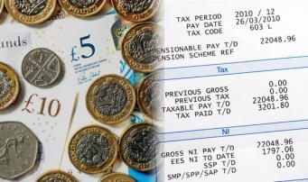 Повышение ставки минимальной зарплаты не покрывает роста стоимости жизни в Британии