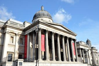 Бесплатные лондонские музеи применяют психологические уловки для роста пожертвований