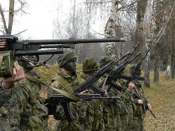 В США рассказали НАТО как бороться с Россией