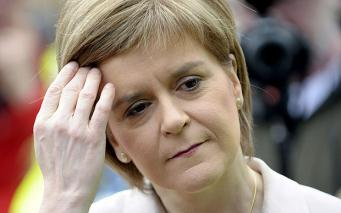 Глава правительства Шотландии рассказала о дальнейшей судьбе национальной валюты фото:scotsman.com