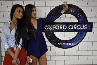 TfL определил, какая линия метро следующей перейдет на круглосуточный режим работы фото:standard.co.uk