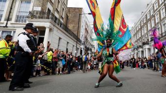 Карнавал в Ноттинг-Хилле может стать платным для зрителей