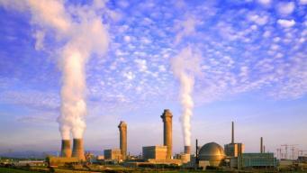 Радиоактивные отходы могут быть захоронены под заповедным Озерным краем