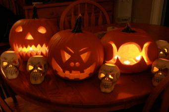 Хеллоуин-2016