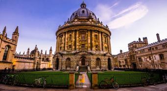 Оксфордский университет признан лучшим в мире по четырем дисциплинам фото:SheKnows