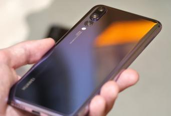 Крупный британский провайдер отказался от продажи телефонов Huawei