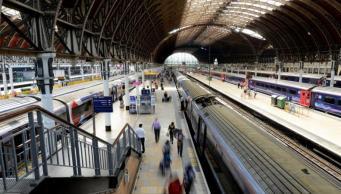 Железнодорожные тарифы в Великобритании вырастут со значительным опережением инфляции