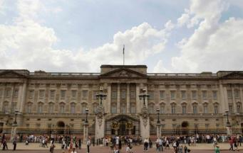 Депутаты Палаты общин одобрили финансирование ремонта королевского дворца