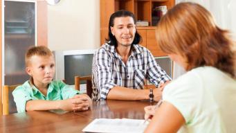 В шотландской школе родителям запретили разговаривать с педагогами фото:thetimes.co.uk