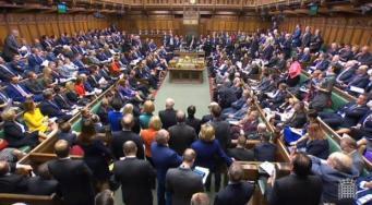 Правительство принудят к новому референдуму по Брекзиту угрозой блокировки фискальных функций