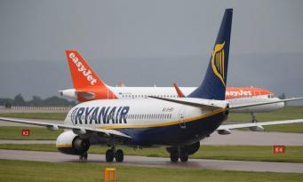 Евросоюз предъявил ультиматум британским авиакомпаниям фото:theguardian.com