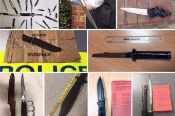 Скотланд-Ярд отвергает обвинения в бездействии относительно ножевых атак на улицах фото:standard.co.uk