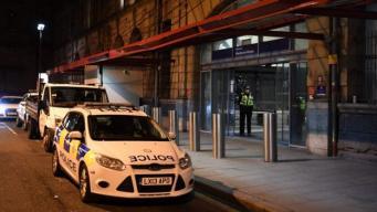 Полиция Манчестера уточнила информацию о нападении на пассажиров на вокзале Виктория