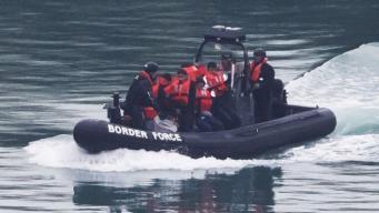 МВД Великобритании ввело режим чрезвычайного происшествия на юго-востоке Англии