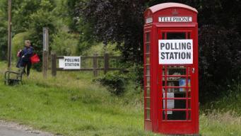 Британское правительство намерено защитить страну от вмешательства в выборы