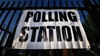 Всеобщие выборы в Великобритании: Чего нельзя делать на избирательном участке