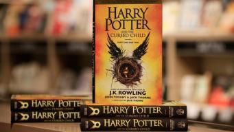 Британские читатели разочарованы последней книгой о Гарри Поттере фото:bbc.com