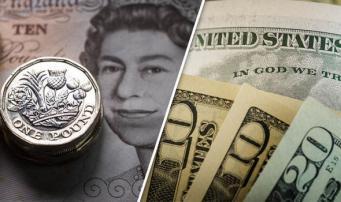Курс фунта стерлингов обвалился до нового минимума в день начала саммита ЕС