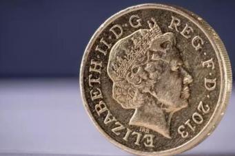 Tesco продлил сроки обращения старого фунта стерлингов