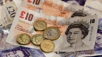 Последствия партконференции консерваторов: курс фунта на минимуме за месяц фото:thisismoney