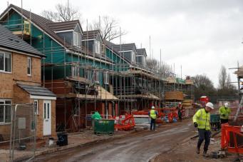 Британский строительный бизнес переориентируется на модульные дома фото:reuters