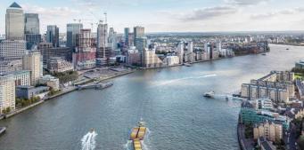 Мэрия Лондона анонсировала строительство нового моста через Темзу