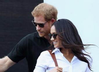 Букмекеры закрыли ставки на дату помолвки принца Гарри