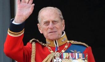 Принц-консорт Великобритании ушел на покой в  почтенном возрасте девяноста пяти лет