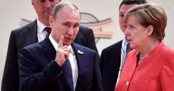 В Европе обвиняют Германию в «дипломатической измене»