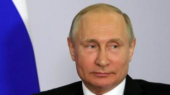 Путин впервые высказался по делу Скрипаля