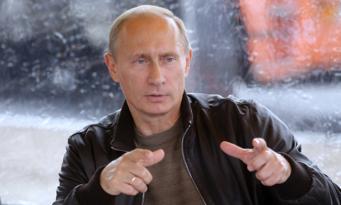 Образ президента РФ вдохновил западных модельеров на создание коллекции одежды