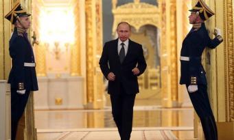 The Guardian: Соединенное королевство намерено усилить антироссийский альянс