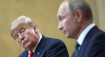 Путин победил Трампа: в Германии заявили, что президент США ослабил Запад перед лицом мощной России