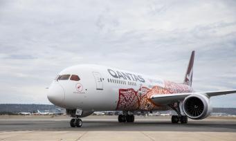 Открыто прямое авиасообщение между Лондоном и Австралией