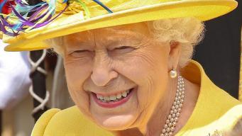 Двойной праздник: День рождения королевы пришелся на Пасху