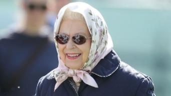 Королева Елизавета II прооперирована в частной лондонской больнице