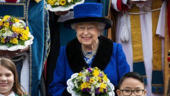 Депутат парламента предложил номинировать Елизавету II на Премию мира