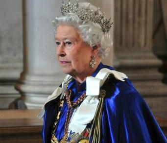 Королева Елизавета отменила визит в Собор Святого Павла по состоянию здоровья
