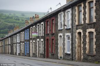 Правительство оценило влияние миграции на цены на жилье в Великобритании